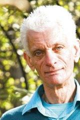 Robert Dessaix will speak on th benefits of being older.