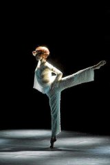 Superb: Sylvie Guillem is flawless.