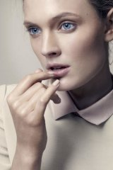 """Latest and greatest … """"blurring"""" creams use light-reflecting pigments to excellent effect."""
