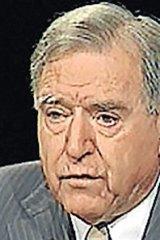 Arnold Relman.