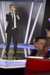 Craig tipped for Voice triumph after iTunes sweep