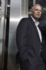 iSentia CEO John Croll.