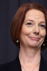 Prime Minister Julia Gillard ... of the amount of memberships she called for last year, more than half are made up by the NSW branch alone.