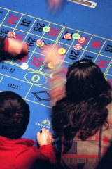 Lonely international students can often find themselves lured by gambling.