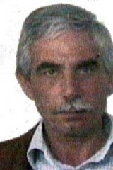 Calabrian Mafia boss Vincenzo Barbieri was gunned down in 2011.