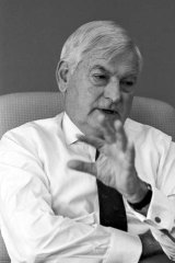 Rowland Smith … his proposal for sports betting was rejected by the state cabinet.