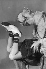 In Australia it is legal for parents to use corporal punishment to discipline children as long as the punishment is 'reasonable' in the circumstances.