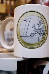 No thanks ... Switzerland has retained its currency though the 20-year euro experiment.