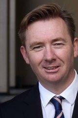 AMA wants GP fee gone: AMA president Brian Owler.
