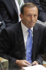 """""""Abbott is unlikely to risk an assault on working people""""."""