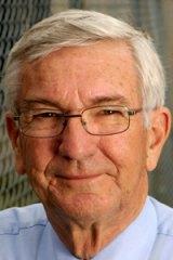 Ron Christie ... to head inquiry.