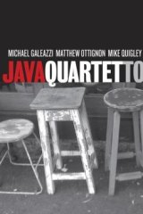 Java Quartet: <i>Together</i>.