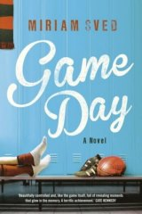 Game Day, by Miriam Sved.