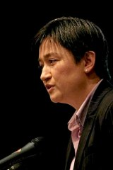 Finance Minister Penny Wong says the Coalition's plan will undermine services.