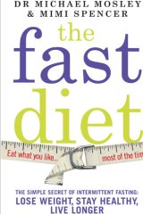 The Fast Diet.