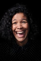 Zahra Newman richly deserves the honour of two Helpmann nominations, says critic Cameron Woodhead.