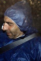 In court ... Mario Schembri