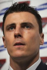 Matthew Lloyd says the Bombers may get off with a fine and the loss of draft picks.