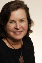 Humanity probed: Karen Joy Fowler.