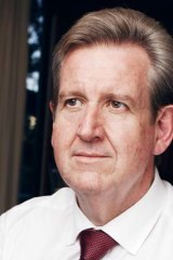 Will reduce spending on former premiers: Premier Barry O'Farrell.