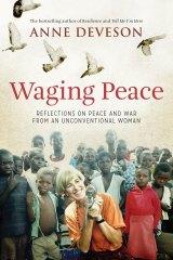Waging Peace by Anne Deveson