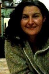 Natasha Cann ... victim of a Facebook scam.