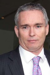 Confident civil action will fail … Craig Thomson.