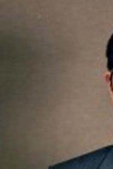 Zhenya 'Dio' Wang, new senator for Western Australia.