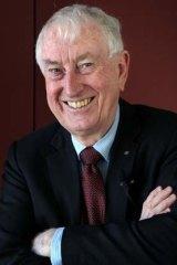 Signed an open letter to Tony Abbott: Nobel prize winner Professor Peter Doherty.