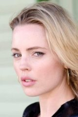 Repeat: Melissa George reprises the role which won her a peer-voted TV Week Logie Award for outstanding actress.