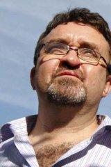Jeff Smith … EDO chief.