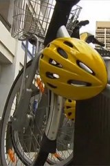 The CityCycle helmets have seemingly proven popular.