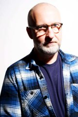 Everything falls apart: But Bob Mould is rebuilding his career.