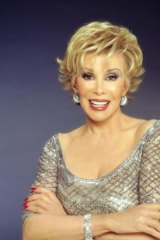 Joan Rivers' greatest legacy was her work ethic.