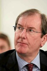 <b>The key players</B>: Brian Loughnane, 55, running his fourth federal campaign after becoming Liberal Party federal director in 2003.