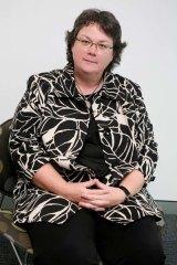Devastated boss ... Carol Nicoll.