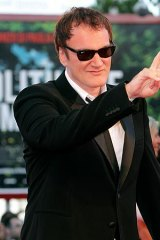 Quentin Tarantino: were the Chinese just yanking his chain?