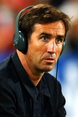 To give evidence: Andrew Johns.