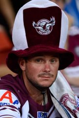 Manly fans have nothing to worry about according to Geoff Toovey.