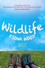<em>Wildlife</em> by Fiona Wood.