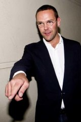 Prosecution is a distinct possibility for James Murdoch.