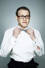 """I went to Jewish summer camp. If something didn't happen with a girl I would hate myself"" … John Safran."