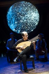 Sight and sound ... Tafelmusik's <i>The Galileo Project.</i>