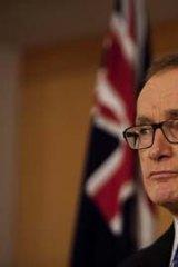Australia will list Al-Nusra Front as a terrorist organisation: Bob Carr.