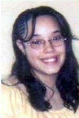 Victim Gina DeJesus.