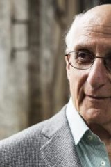 The original version of Fly Away Peter had very little to do with war, says David Malouf.