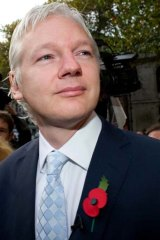 """""""Reckless, irresponsible and potentially dangerous"""" ... Australia has delayed sensitive diplomatic cables relating to Julian Assange until after a legal challenge to his extradition to Sweden has been decided."""