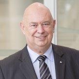 Hank Jongen, Department of Human Services general manager.