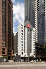 The Ibis Melbourne is part of the asset sale.