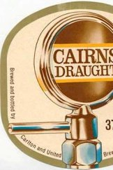 Cairns Draught